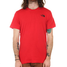 The North Face Red Box Cel Tee - TNF Red