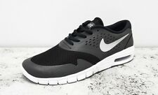 Nike SB Eric Koston 2 Max Black/ Metallic Silver-White 8-10
