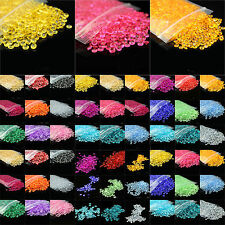 2000 x 6mm Wedding Decoration Crystals Diamond Table Confetti Party Supplies