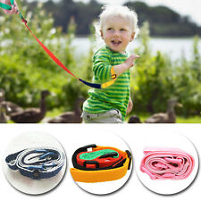 Child Kids Toddler Buddy Link Walk Anti Lost Baby Strap Wrist Safety Leash