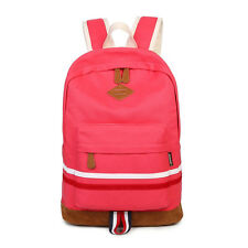 Women Backpack Girl School bags Fashion Shoulder Bag Rucksack Canvas Travel bags