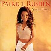Signature by Patrice Rushen CD GOLD PROMO Jul/1997 Discovery Records (USA) HDCD