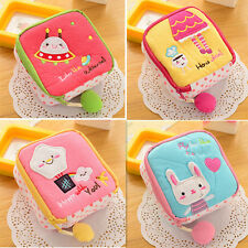 1Pcs Girl  NEW Cartoon Cute  Fashion Sanitary Napkin  Towel Bag  Pillows Small
