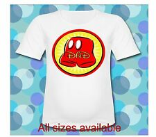 Dad Mickey Mouse T Shirt All Sizes or Saying Dad Mickey Mouse Pants Birthday Tee
