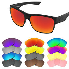 Tintart Replacement Lenses for-Oakley TwoFace Sunglasses - Multiple Options
