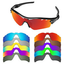 Tintart Replacement Lenses for-Oakley Radar Path Vented - Multiple Options