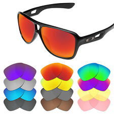 Tintart Replacement Lenses for-Oakley Dispatch 2 Sunglasses - Multiple Options