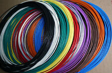 4.2mm Silver Plated Teflon Wire Cable 2M