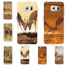 Fashion Deer Protective Case Cover for iPhone7 Samsung Galaxy S7 Edge Finest