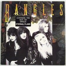 vinyl lp 33t BANGLES - EVERYTHING