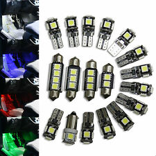 All Car - Footwell Lighting Set - LED SMD - White Red Blue Green VW AUDI