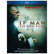 Ip Man The Final Fight (Blu-ray) Anthony Wong