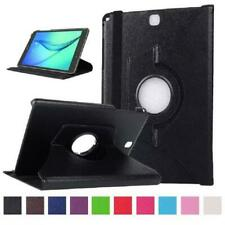 "PU Leather Rotating Stand Case Cover For Samsung Galaxy Tab A 9.7"" SM-T550 T555"