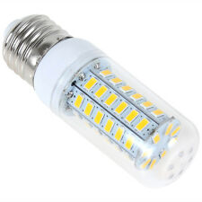 650LM E27 110V/220V 18W 56X 5730 SMD LED Corn Bulb Warm White Light Lamp Sturdy
