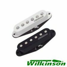 New Guitar Parts Wilkinson Single Coil Pickups