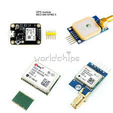 GPS Satellite Positioning Module NEO-7M NEO-6M-0-001 APM2.5 for STM32 C51