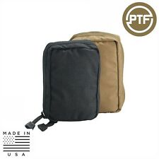 PTF MOLLE IFAK Medic EMT First Aid Medical Pouch
