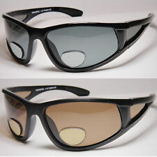 POLARIZED BIFOCAL READING SUN GLASSES - 331BF - 1.25,1.50,2.00,2.50, 2.75, 3.00