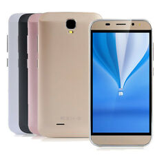 """5.0"""" 3G Android 4.4 Dual Core Unlocked Smartphone Straight Talk T-Mobile GSM/GPS"""
