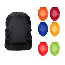 45L-55L Waterproof Outdoor Cycling Running Backpack Bag Rucksack Rain Cover Case