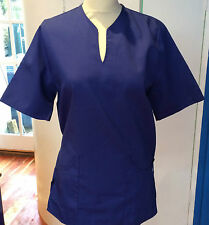 Elm - Key Neck Tunic