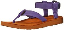 Teva Women's W Original Backpack Ankle-Strap Sandal
