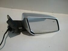 PASSENGER SIDE VIEW MIRROR MANUAL FOLDING W/TURN SIGNAL OPT DS3 FITS ACADIA