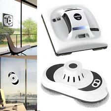 New 65W / 80W Window Cleaning Robot Glass Automatic Cleaner Set AC 100-240V Q4E5