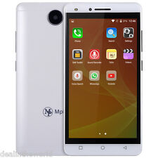 5.0'' Mpie MG6 Android 5.1 3G Smartphone MTK6580 1.3GHz Quad Core 512MB+4GB GPS