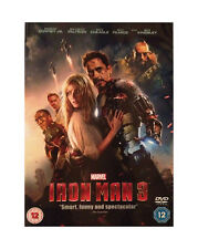 Iron Man 3 (DVD, 2013) NO DIGITAL COPY