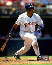 San Diego Padres Tony Gwynn 8x10 Photofile Photo Picture MLB Baseball
