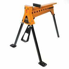 TRITON SUPER JAWS PORTABLE HANDS FREE CLAMPING SYSTEM WORKBENCH VICE SJA200 NEW