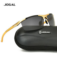 HD Polarized Sunglasses Mens Outdoor Sport Cycling Bike Wrap Around Goggles 8802