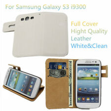 Luxury Flip Stand Card Wallet PU Leather Case Cover For Samsung Galaxy S3 i9300