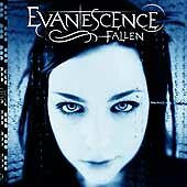 Fallen 2003 by Evanescence