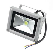 Waterproof 10W Warm / Cool White LED Flood Light Lamp Bulb AC 85-265V FT