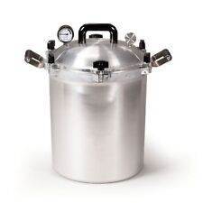 All American 930 30 Quart Pressure Cooker Canner