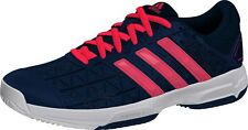 Adidas Barricade Club xJ Children's Tennis shoes blue