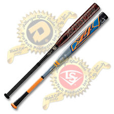 2015 DeMarini Flipper OG + 2017 Slugger Z4 ASA End Load. 2-Bat Combo 26, 27, 28z