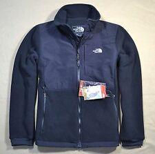 NWT WOMENS THE NORTH FACE DENALI 2 POLARTEC BLACK JACKET OUTERWEAR COAT SZ LARGE