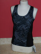 New Ladies Puma Ess Gym Graphic Tank Top Size UK 8 (509650)