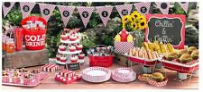 PICNIC PARTY TABLEWARE SUPPLIES PARTY DECORATIONS BBQ OUTDOOR SUMMER