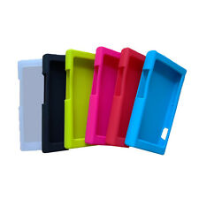 Silicone Rubber Skin Case for Sony MP3 Walkman NWZ A35 A36 Audio MP3 Player