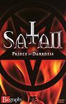 Satan Prince of Darkness DVD Devil + HELL Documentary Demon Occult NEW SEALED