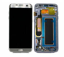 LCD Screen Display Digitizer with Frame For Samsung Galaxy S7 Edge G935P Sprint