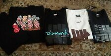 Undefeated UNDFTD T Shirts Nike Bring Back Air Max Day Diamond Supply Dunk Vegas