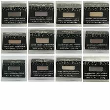 NEW Mary Kay Mineral Eye Color Eye Shadow **SELECT YOUR SHADE** NEW