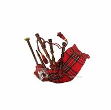 Kids Junior Bagpipes new with defects