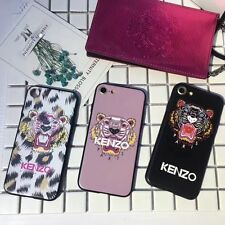 Kenzo Phone Cover  Hard Tiger Head Phone Case For iPhone 6/6s 6/6s plus 7 7plus