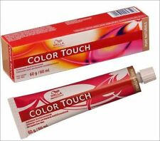 BRAND NEW Wella Color Touch Hair Color